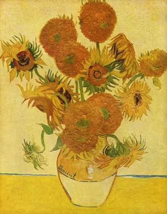 picture-sunflowers-vangogh