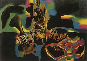 300px-Miro_Still_Life_with_Old_Shoe